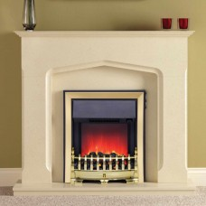 Be Modern Bramwell Eco Electric Fireplace