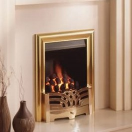 Classic Fire | Crystal Fires Super Radiant Traditional Gas ...