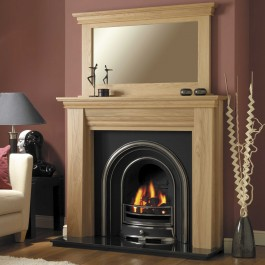 Lowest Uk Prices Gb Mantels Mayfair Fireplace Suite