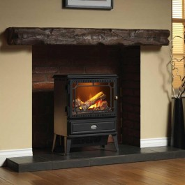 Free Delivery Dimplex Gosford Electric Opti Myst Stove Low Prices