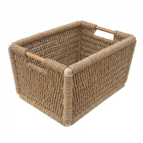 Gallery Rushden Log Basket