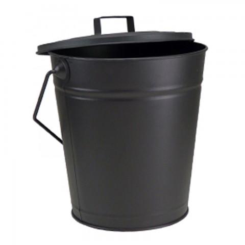 Gallery Dudley Black Bucket