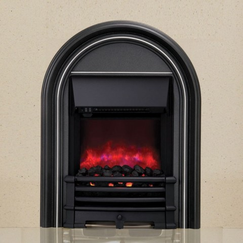 Be Modern Abbey Inset Electric Fire
