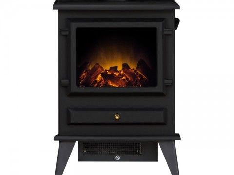 Adam Hudson Electric Stove