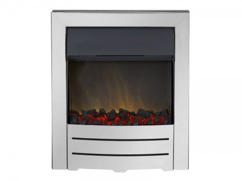 Adam Helios Inset Electric Fire