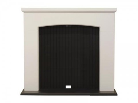 Fireplaces 4 Life Derwent 48'' Stove Fireplace