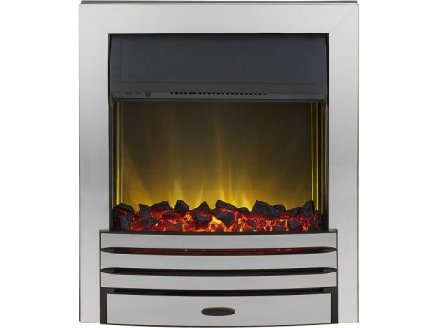 Adam Eclipse Inset Electric Fire