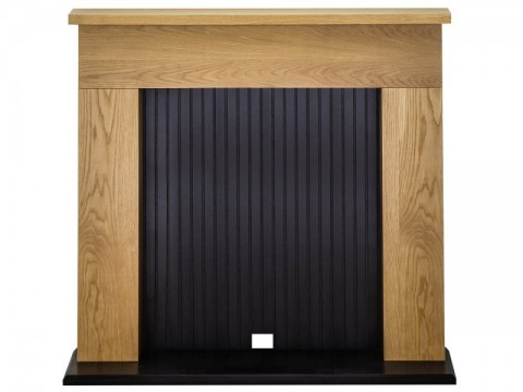 Fireplaces 4 Life Innsbruck 48'' Stove Fireplace