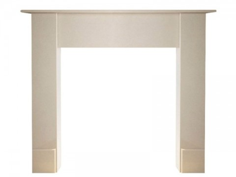Fireplaces 4 Life Maine 48'' Marble Surround