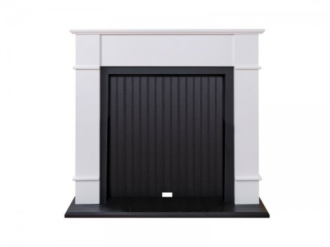 Fireplaces 4 Life Oxford 48'' Stove Fireplace