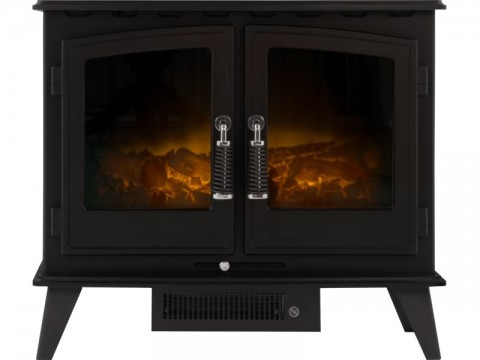 Adam Woodhouse Electric Stove