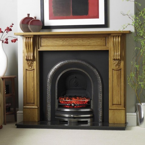 Cast Tec Ashbourne Fireplace Insert
