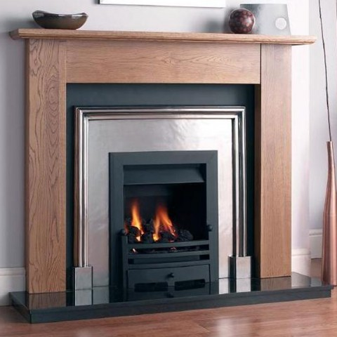 Cast Tec Hilton Fireplace Insert
