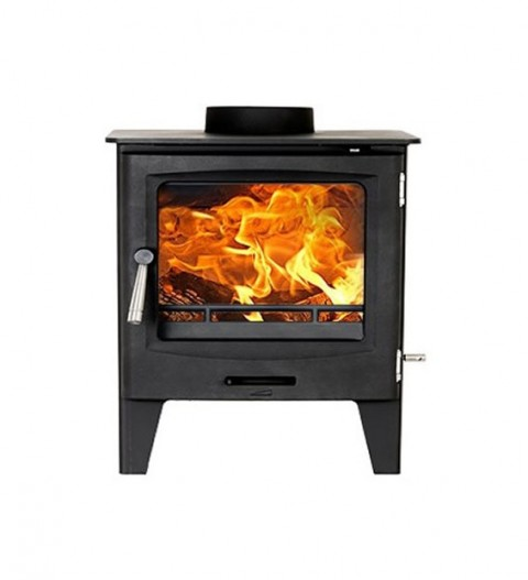 Parkray Consort 15 Double Sided Woodburning/Multifuel Stove