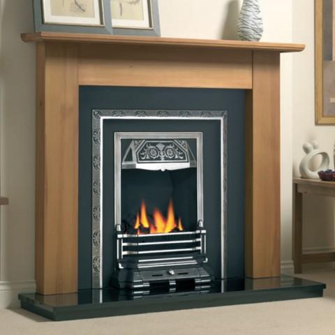 Cast Tec Malvern Fireplace Insert