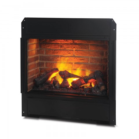 Dimplex Pro Chassis 600 Opti-myst® Electric Fire