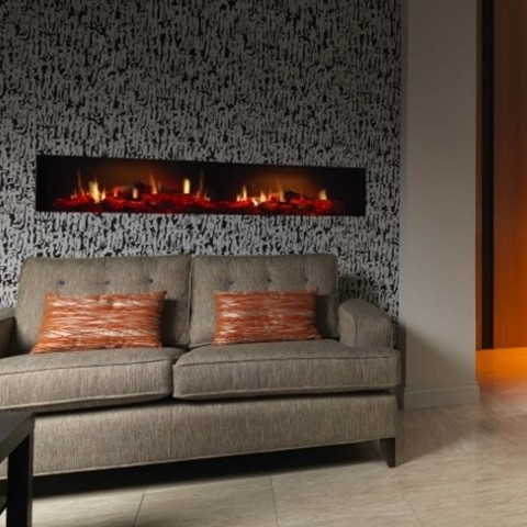 Dimplex Opti-V PGF-20 Electric Fire