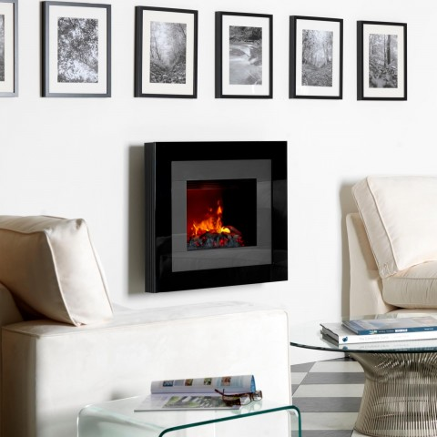 Dimplex Redway Opti-myst® Wall Mounted Electric Fire