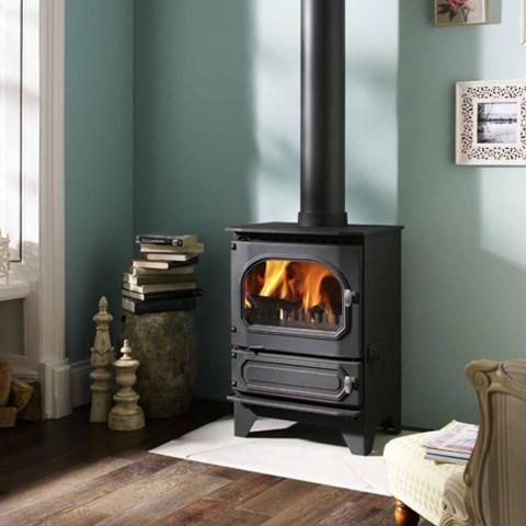 Dunsley Highlander 7 Wood burning/Multifuel Stove