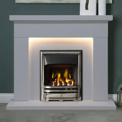Gallery Durrington Jurastone Fireplace Suite