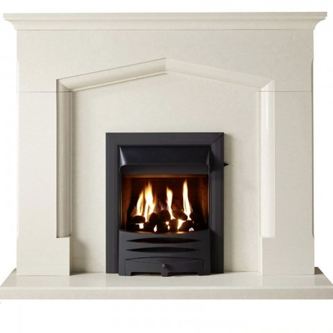 Gallery Coniston Marble Fireplace