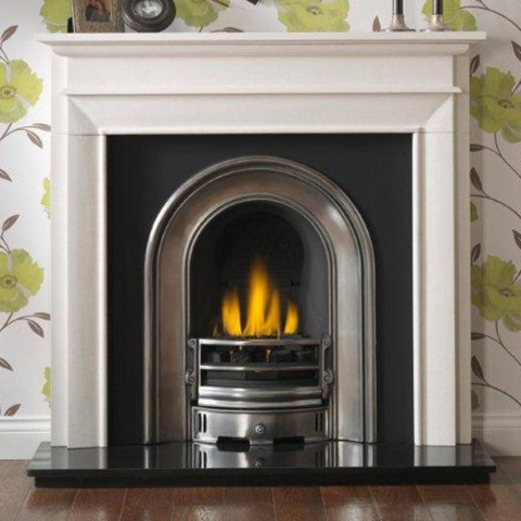 Low Prices Gallery Fairfield Limestone With Coronet Cast