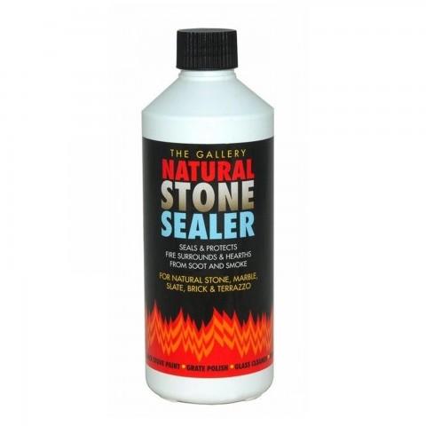 Gallery Natural Stone Sealer