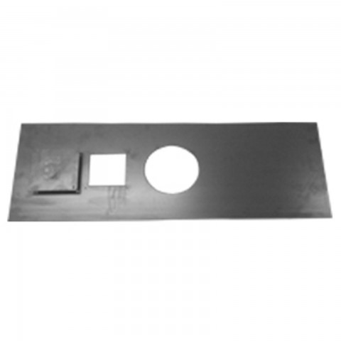 Gallery Register Plate