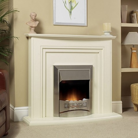 Katell Shirebrook Electric Fireplace Suite