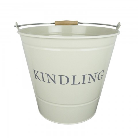 Gallery Large Kindling Bucket