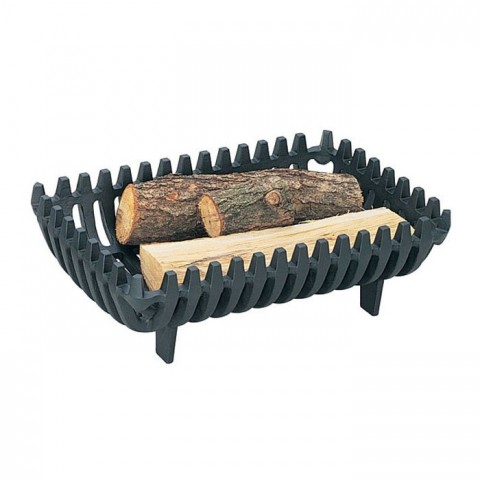 Gallery Cromwell Cast Iron Fire Basket