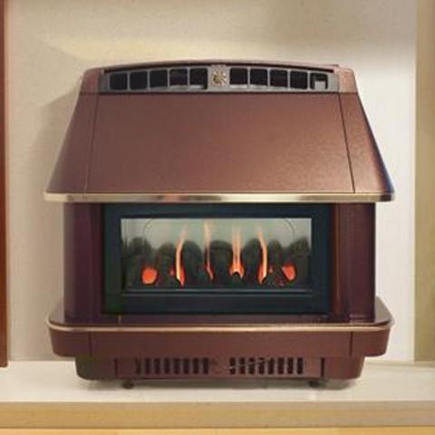 Robinson Willey Firecharm LF Bronze