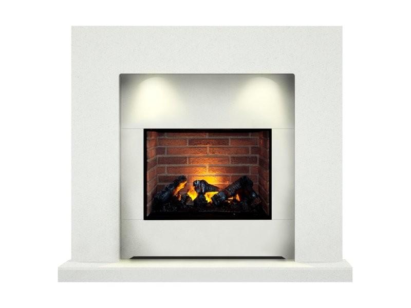 Fireplaces 4 Life Cuba 48 Dimplex Optimyst 174 Electric