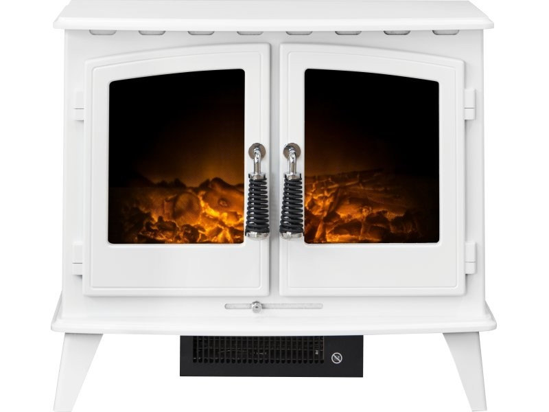 Adam Woodhouse Electric Stove Free Standing Electric