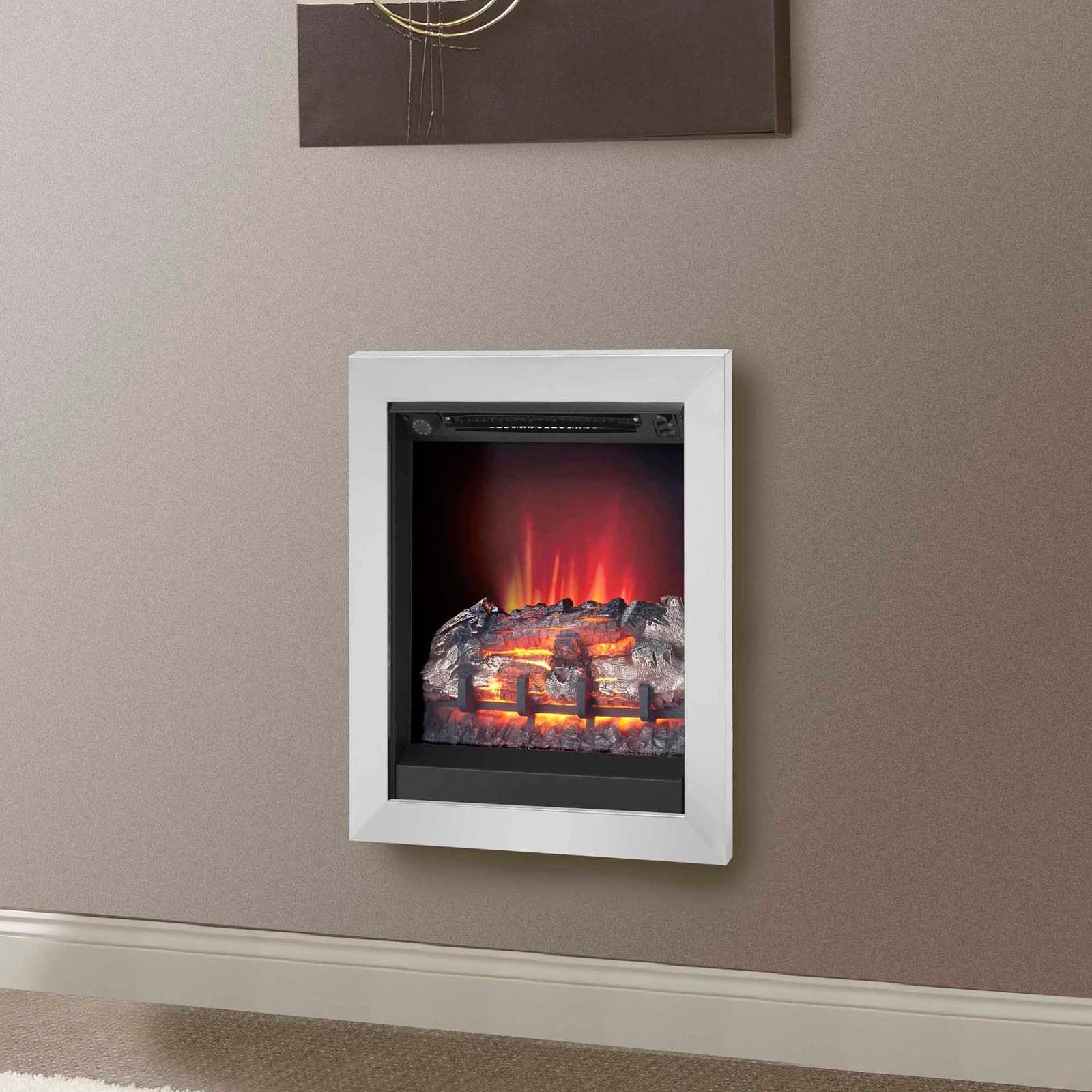 New Deals Be Modern Westcroft 46 Quot Fireplace Suite