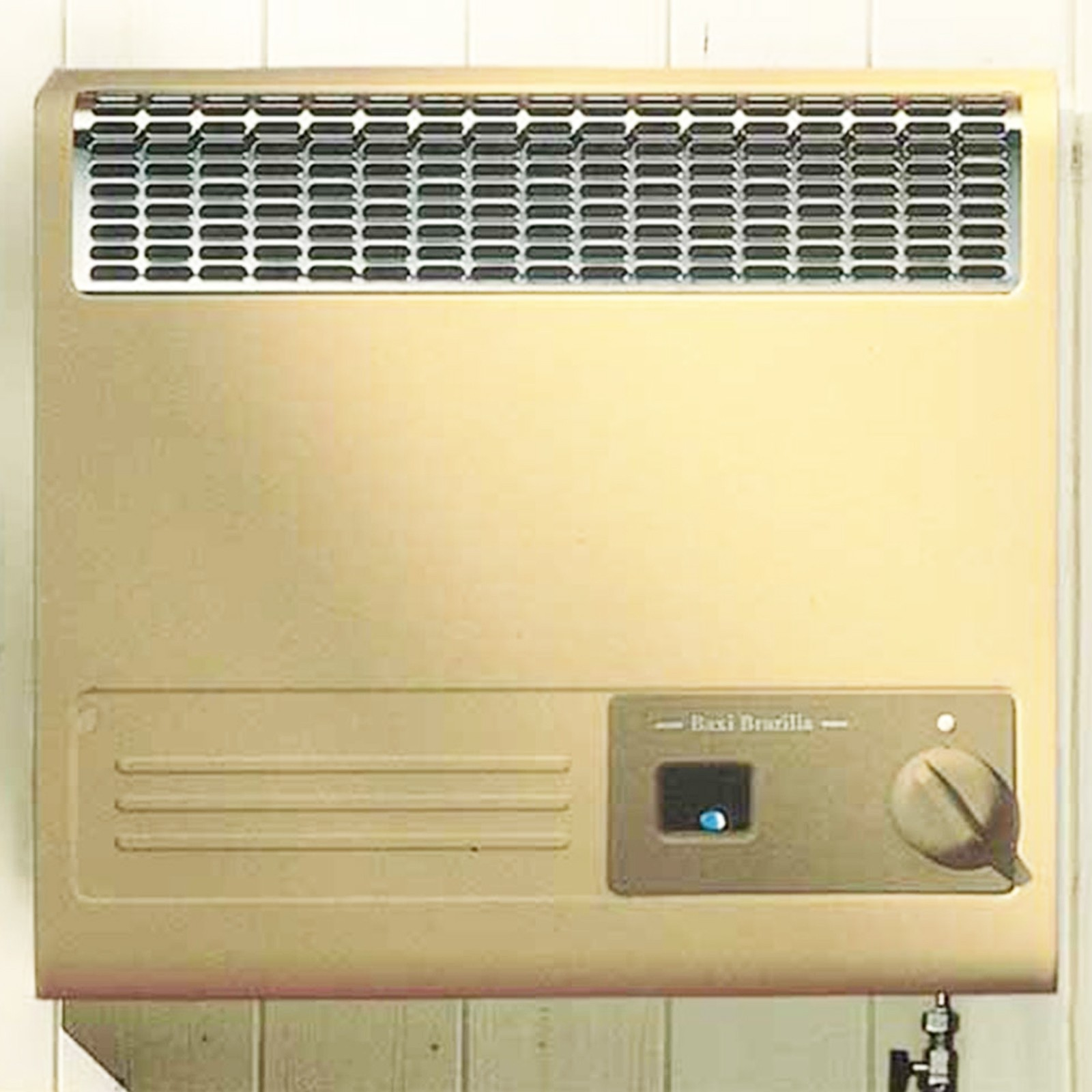 Wall Mounted | Baxi Brazilia F5 Balanced Flue Wall Heater | Low Prices