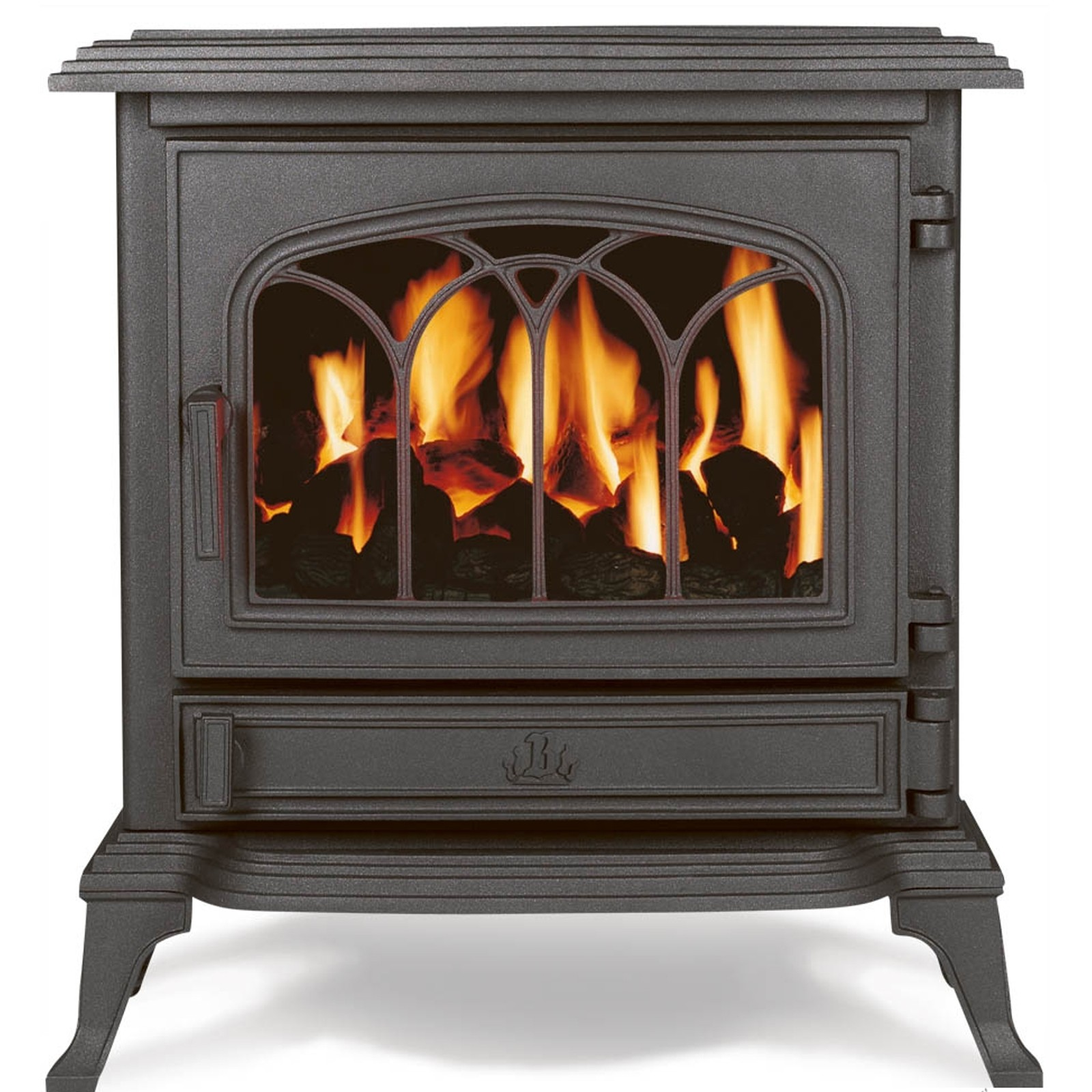 Cheap Prices | Broseley Canterbury Slimline Electric Stove ...