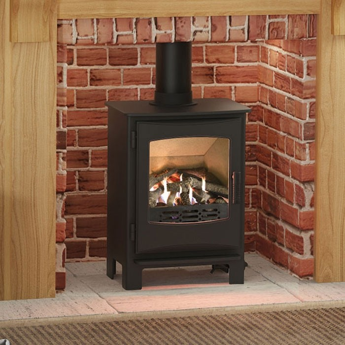 Electric Stoves & Fires