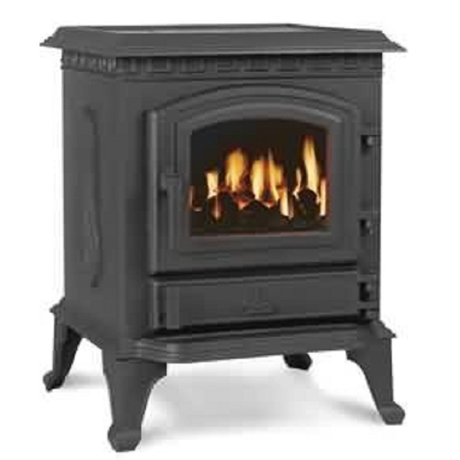 Remarkably Cheap Prices Broseley York Midi Gas Stove