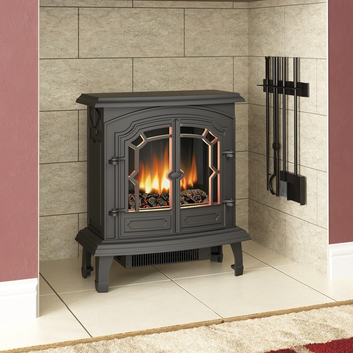 Broseley Lincoln 2kw Electric Stove Free Standing Electric Stoves Free Delivery