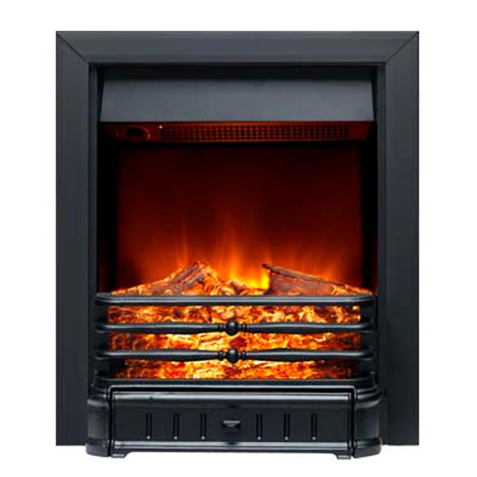 low electric fire prices burley normanton electric fire. Black Bedroom Furniture Sets. Home Design Ideas