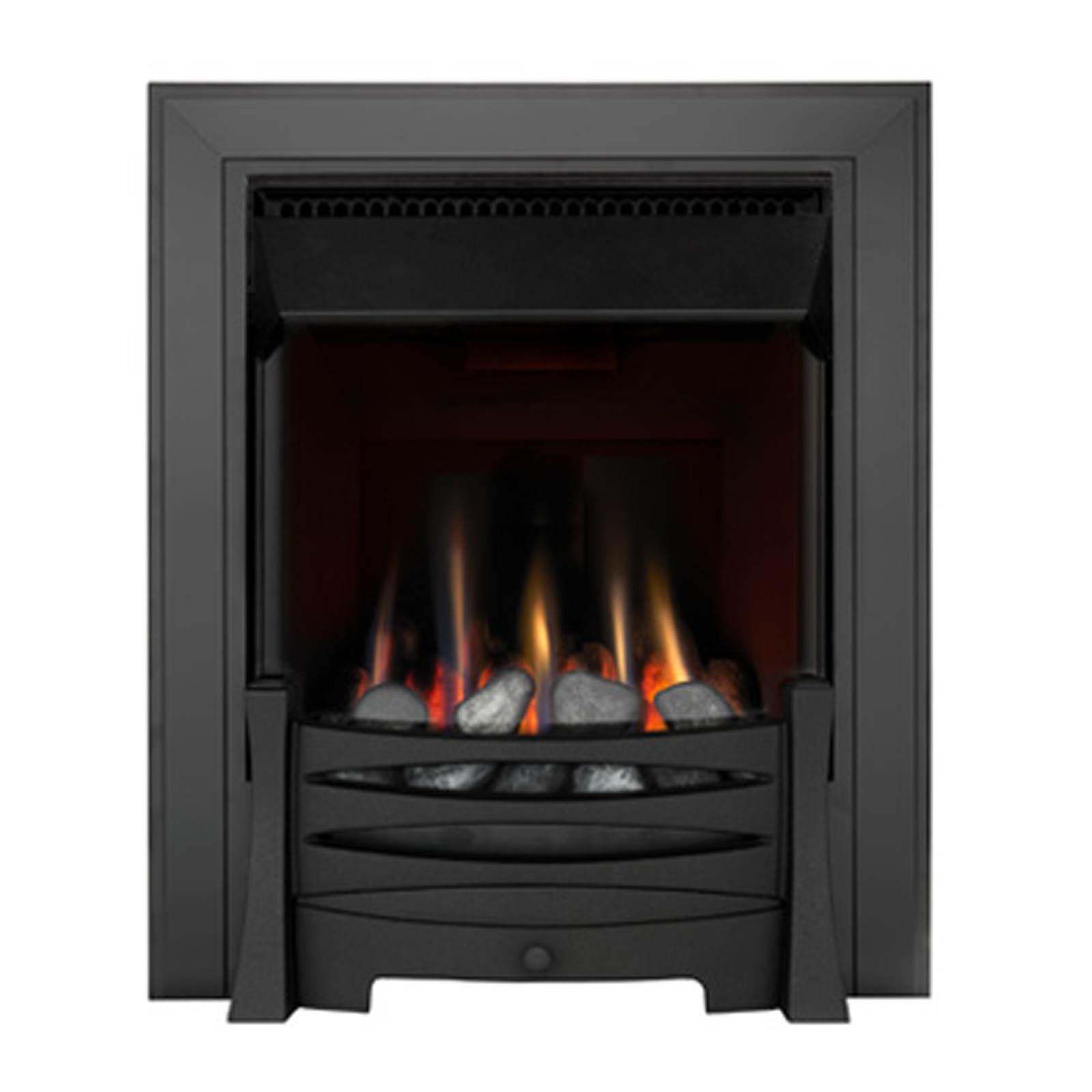 beautiful fire burley perception gas fire affordable deals. Black Bedroom Furniture Sets. Home Design Ideas