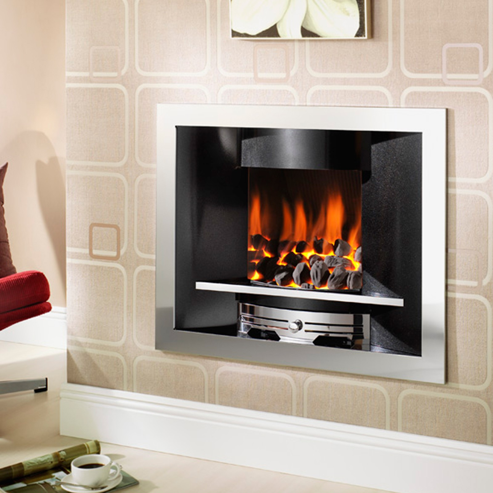 heatilator gas contemporary in product hearth closed wall mounted prod fireplace ion