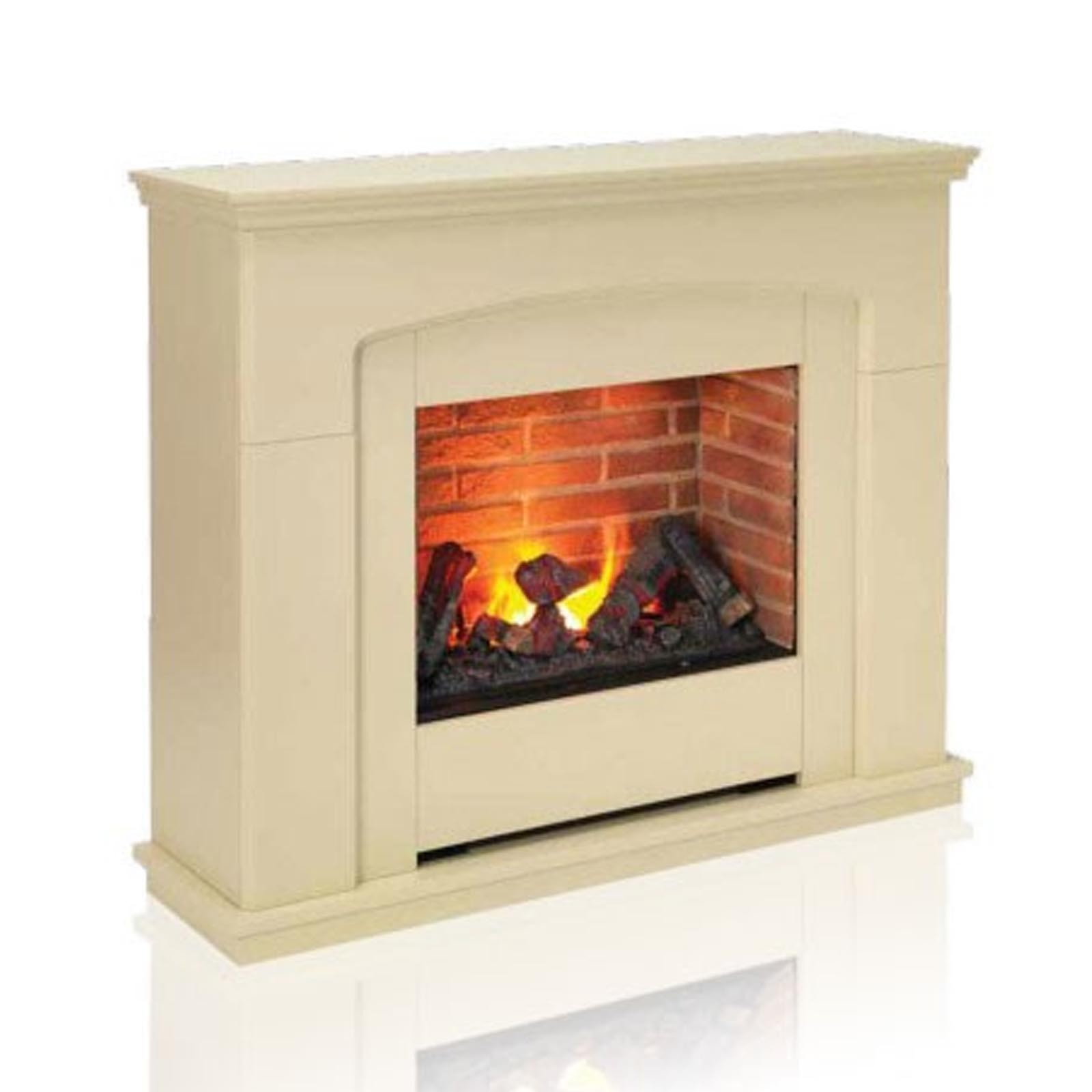 We have a selection of Dimplex complete electric fireplace suites for further information contact us today at sales@fireplaces4life.co.uk product