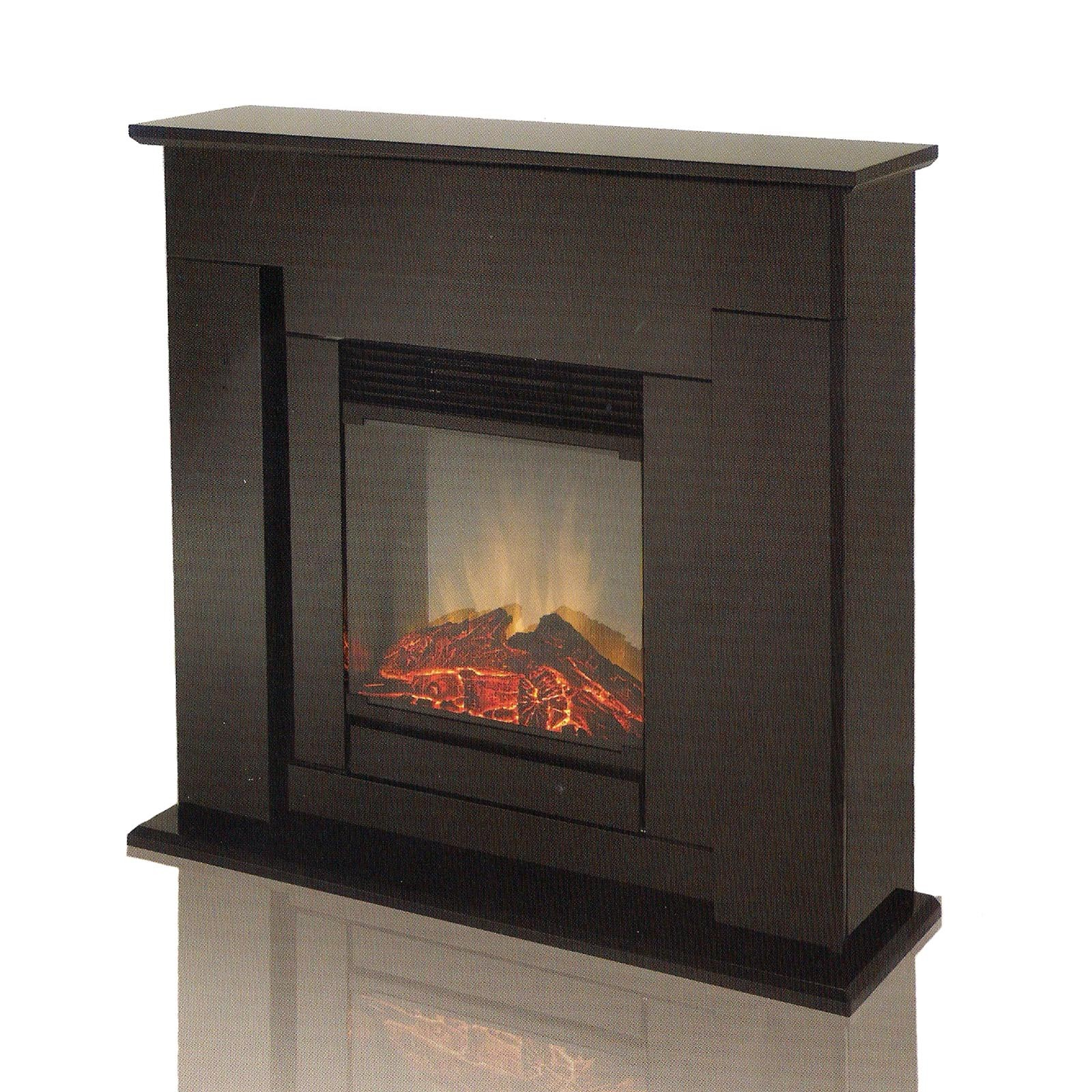 Brand New Dimplex Covelo Optiflame Electric Fireplace Suite Quick Free Delivery