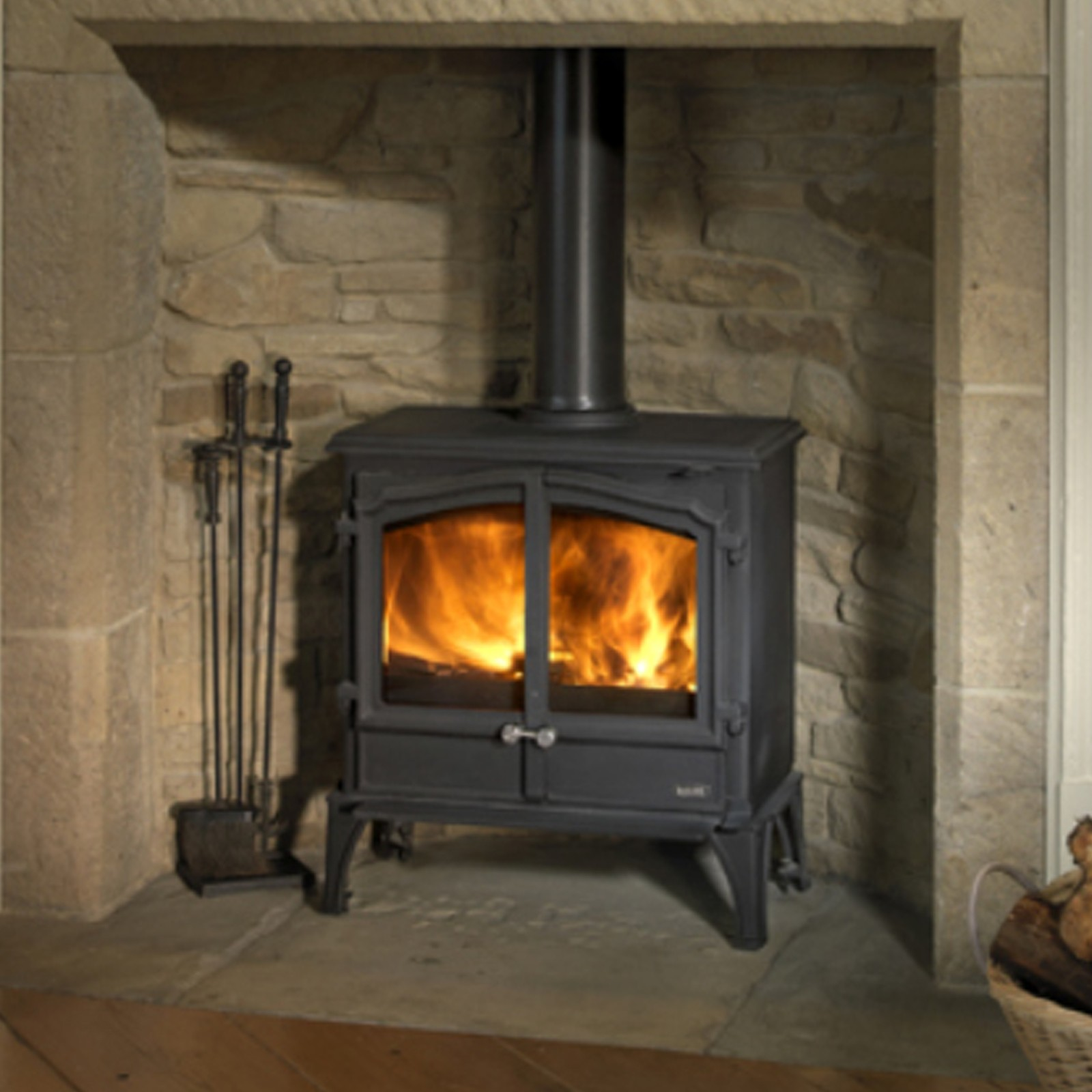 Easy Delivery Esse 100 Dd Se Woodburning Stove
