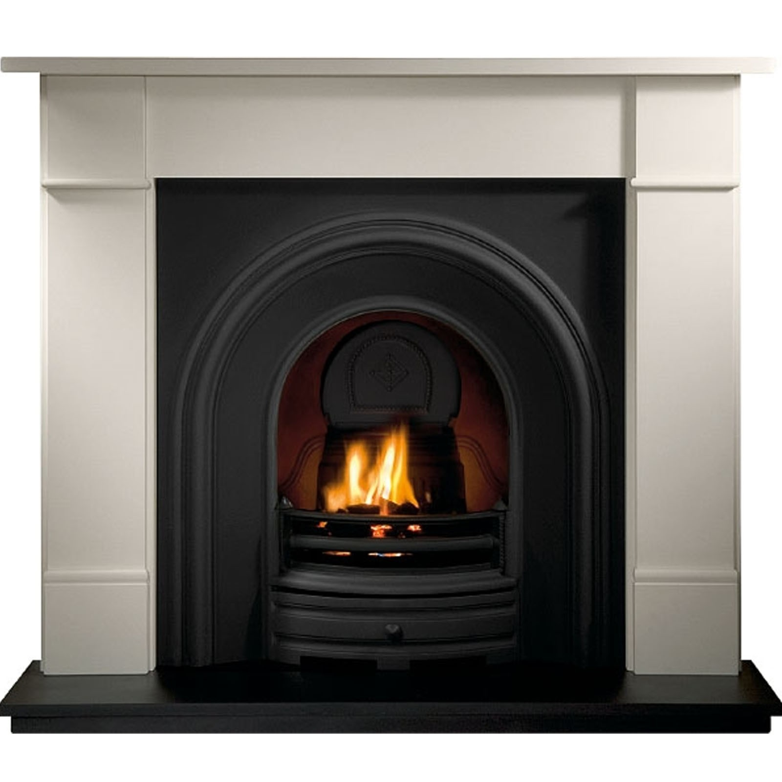 beautiful fire gallery brompton stone fireplace includes jubilee