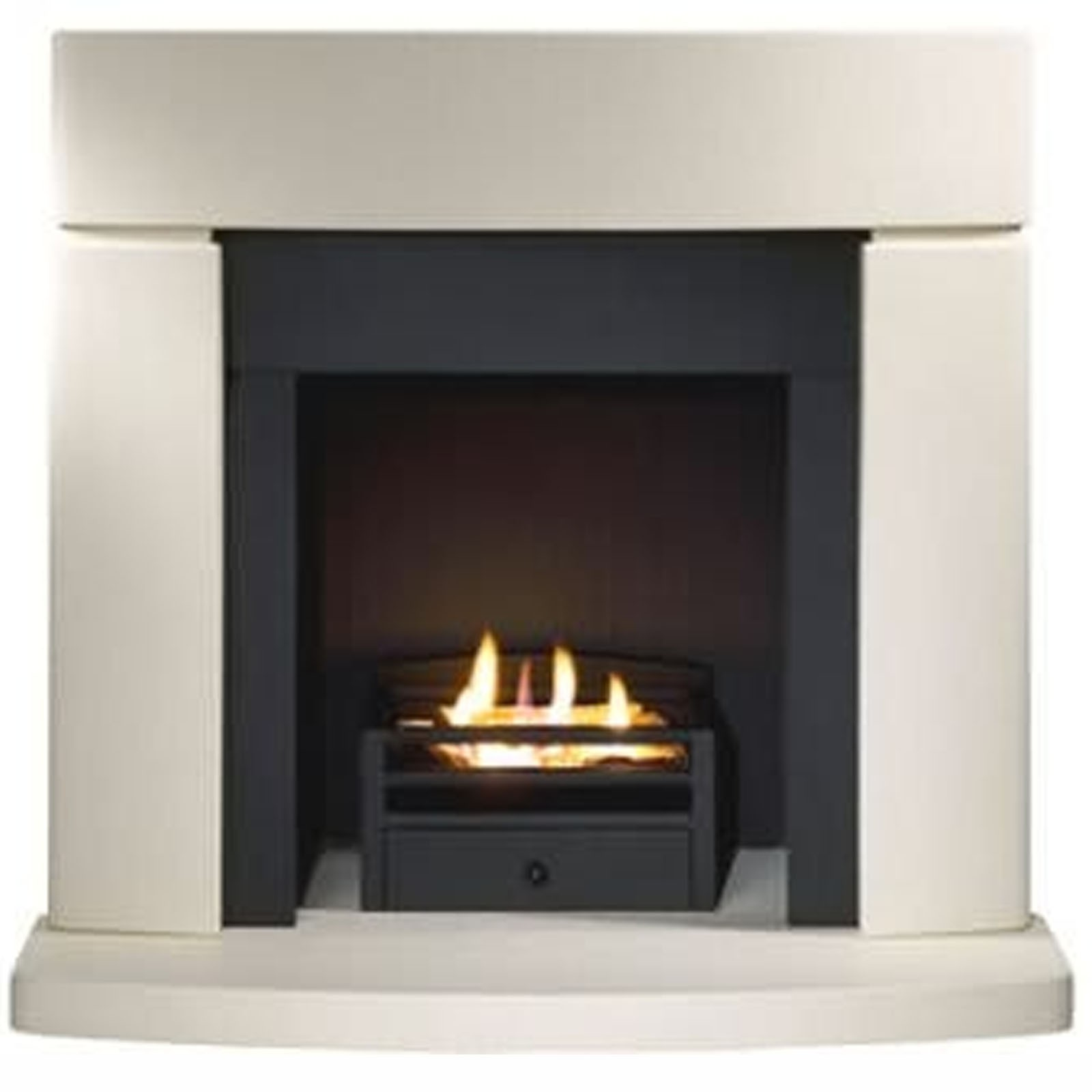 fast free delivery gallery clifton stone u0026 optional neon fire