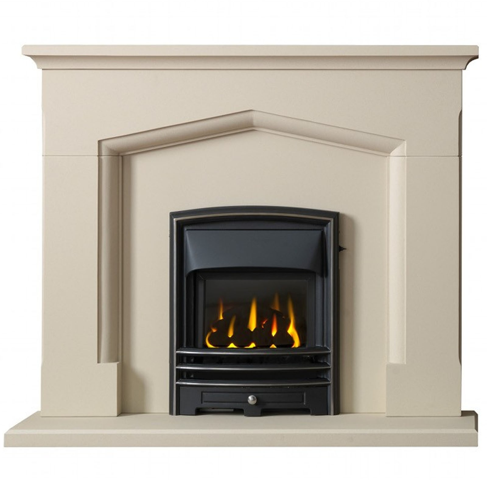 gallery coniston 54 jurastone fireplace suite the gallery rh fireplaces4life co uk Stone Fireplace Gallery By Arizona Tile Fireplace