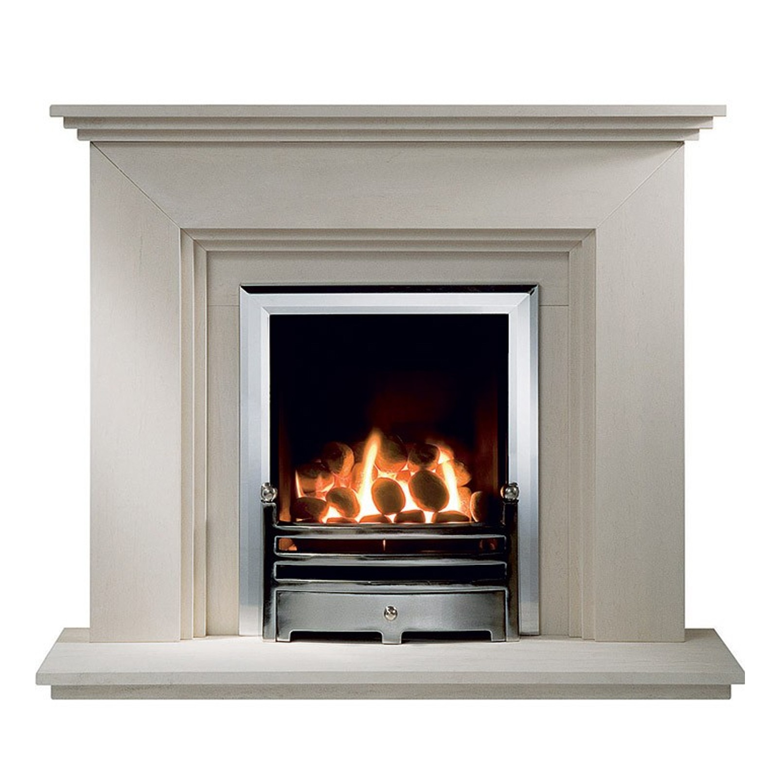 Exceptional Prices Gallery Cranbourne Fireplace Suite Top Deals